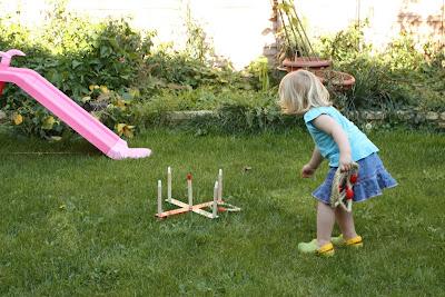 Garden Games 1