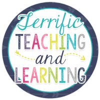 Terrific Teaching and Learning