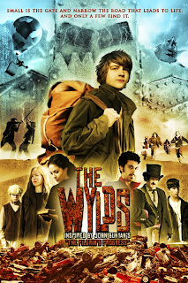 Ver online: The Wylds (The Adventures of Chris Fable) 2010