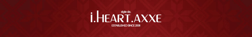 i . heart . axxe