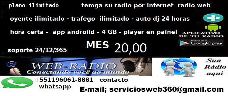 radio boliviano en brasil