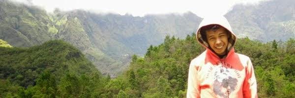 Haeruddin Syams Masagenae