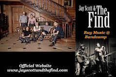 Jay Scott & The Find