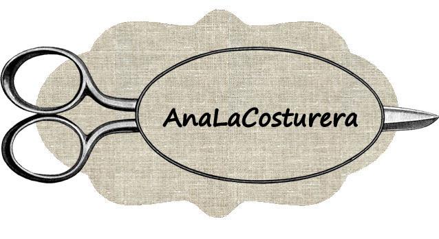AnaLaCosturera