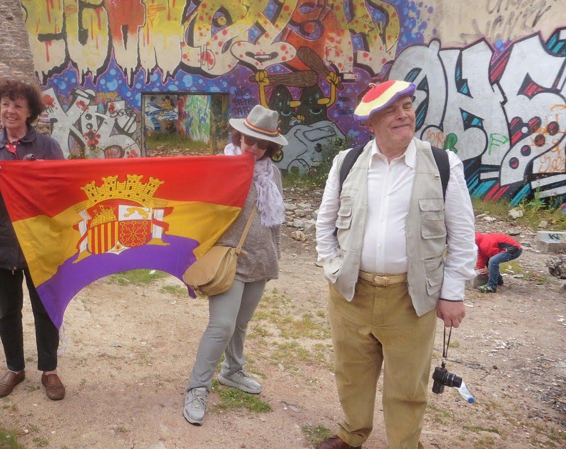29 octubre Ha fallecido el compañero Paco Vega