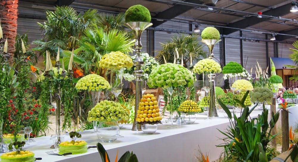 floralies 2014 nantes