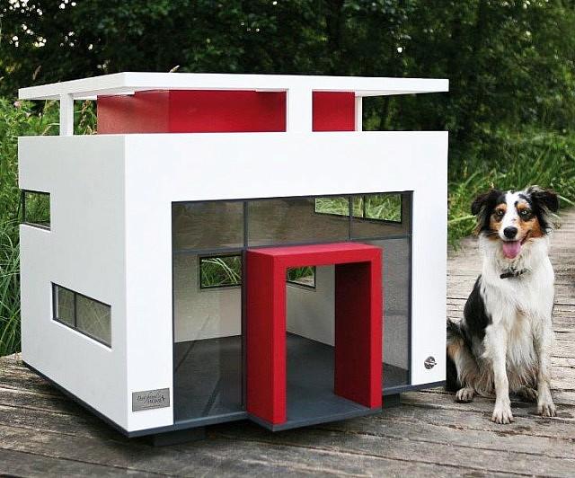 Bauhause Dog House Australia Supplies Online