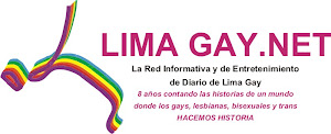 Un blog de la Red LIMA GAY