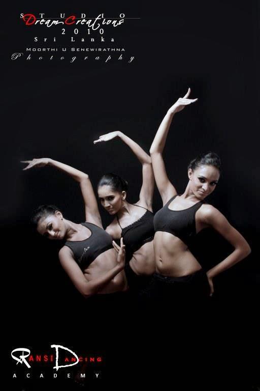RANSI DANCING ACADEMY
