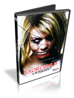 Download Exorcismus A Possessão de Emma Evans Dublado DVDRip 2011 (AVI Dual Áudio + RMVB Dublado)