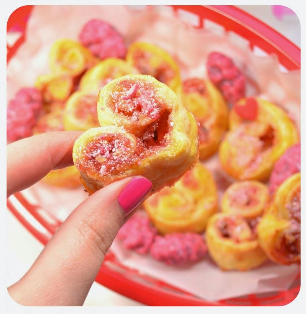 Mes 4 petits boulets un blog de maman id es repas pour la saint valentin - Idee repas saint valentin ...