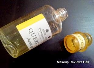 Penhaligon's Quercus Bath & Shower Gel Review