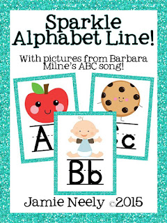 https://www.teacherspayteachers.com/Product/Sparkle-Alphabet-Line-1995460