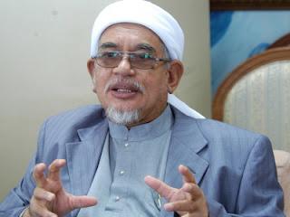 Hadi Awang: Pas kerjasama dengan PKR, DAP kerana tidak menentangnya