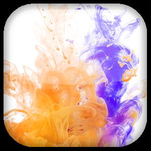 ေဆးလိပ္ မီးခုိးပံုစံေလးန႔ဲ -Smoke G3 Live Wallpaper v1.0.8Apk