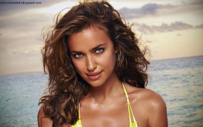 Irina Shayk 2014 wallpapers