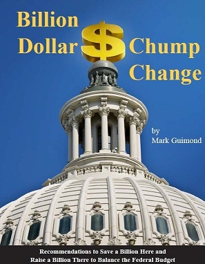 Billion Dollar Chump Change