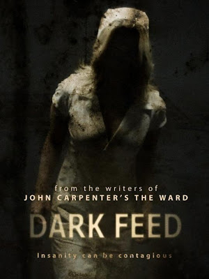 Filme Poster Dark Feed DVDRip XviD & RMVB Legendado