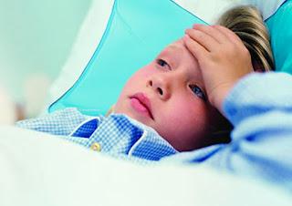 Cara Cepat Mengobati Penyakit Tipes Tanpa Efek Samping