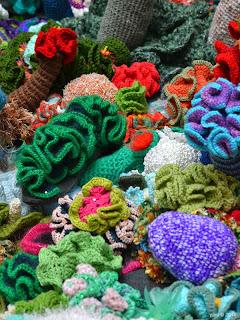 knitted marine