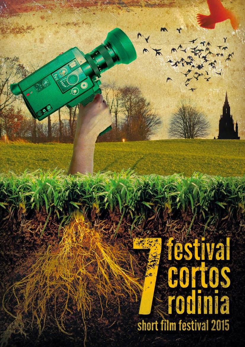 7º FESTIVAL CORTOS RODINIA