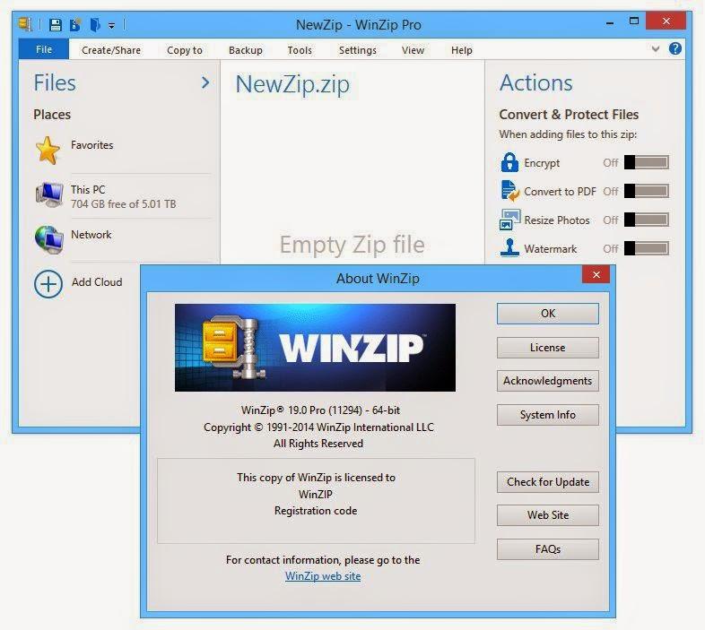 winzip crack  64 bit