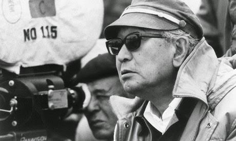 AKIRA KUROSAWA: MAESTRO DEL MOVIMIENTO