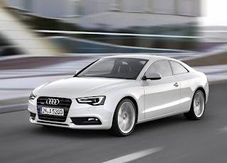 2015 Audi A5 Redesign & Release Date