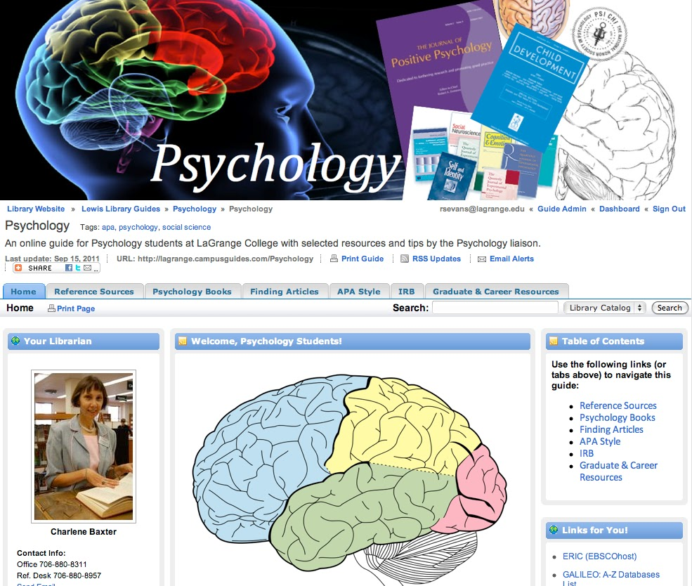 psychology coursework references Your references should appear at the end of an assignment, and contain a full  listing of all the sources you cited in your essay/report.