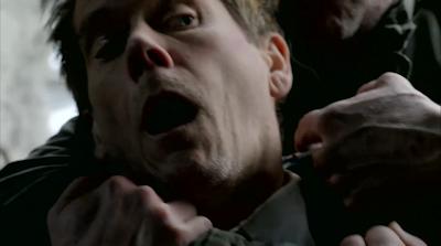 Escena del último episodio de la serie