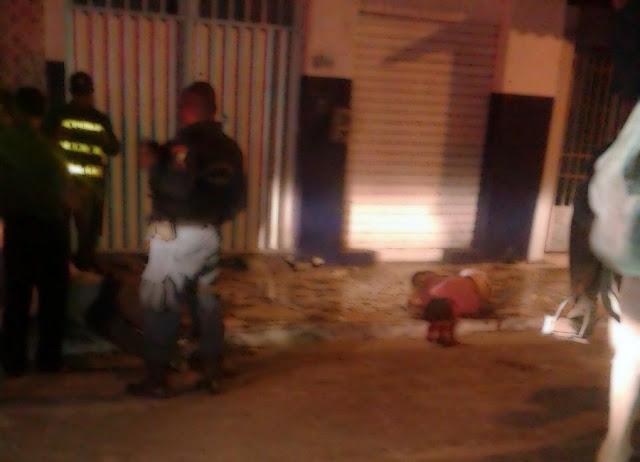 Homem é assassinado no bairro Siqueira campos em Aracaju