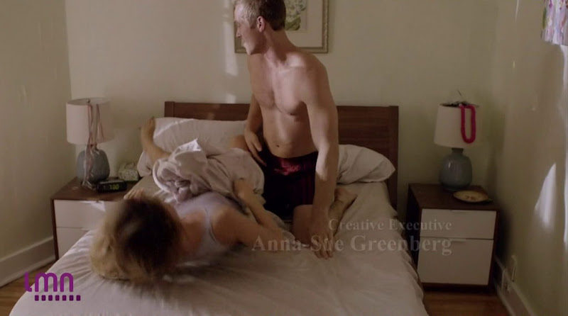 Chad Connell Shirtless in Burden of Evil