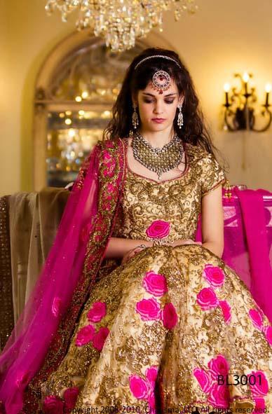 Indian Charisma Bridal Lehenga L Latest Party Wear Bridal