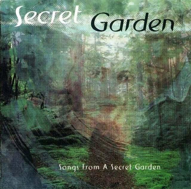 Secret garden nocturne lyrics norsk