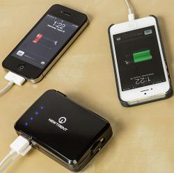 caricabatterie cellulare più veloce