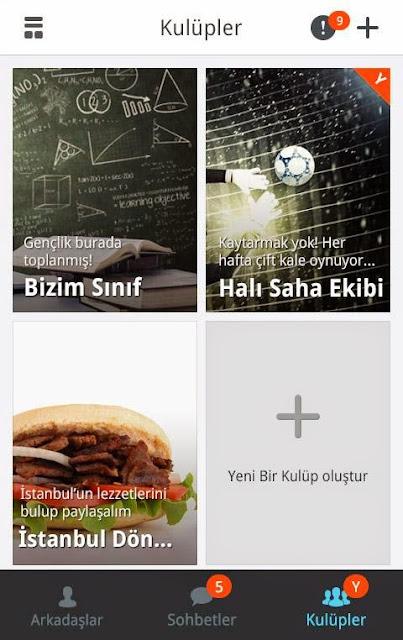 Android Tictoc Apk Uygulama resimi 4