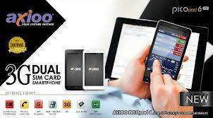 Axioo PicoPad 6