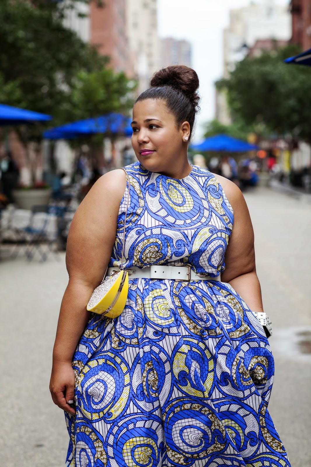plus size attire for mom of the bride
