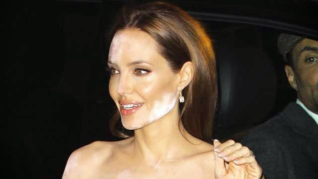 Photo of Angelina Jolie
