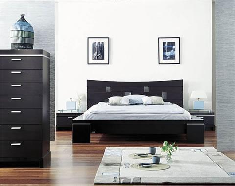 Marzua el estilo zen en decoraci n - Habitacion estilo zen ...