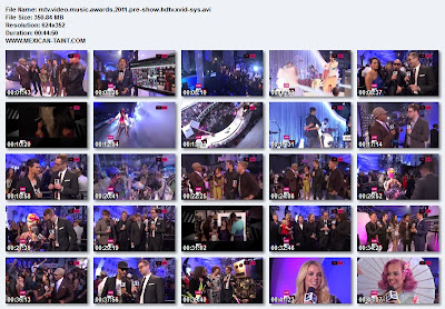 MTV.Video.Music.Awards.2011.Pre-Show.HDTV.XviD-SYS