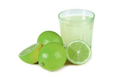 Benefícios do suco de limão com água morna!