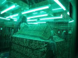 Makam Imam Syafii