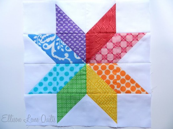 Quilting Patterns Basic : Chasing Waterfalls: Quilt pics
