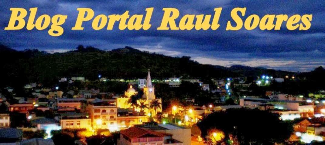Portal Raul Soares