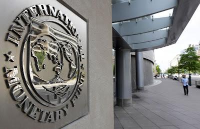 Fondo monetario internacional. FMI