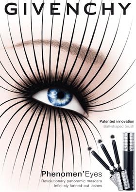 Phenomen Eyes Mascara hd image