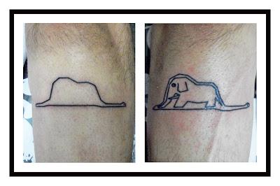 le-petit-prince-tattoo