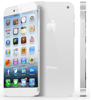 Apple iPhone 6 concept image