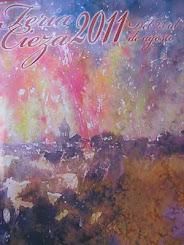 Revista Feria y Fiestas San Bartolomé 2011